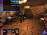 Star Trek: Hidden Evil Windows Using inventory