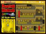 Phantom Mansion: Spectrum of Souls - Chapter 3: The Yellow Tower Browser Starting location