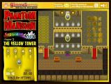 Phantom Mansion: Spectrum of Souls - Chapter 3: The Yellow Tower Browser I got the cross and the floor is uncursed.