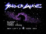 Shockwave NES And on to the next level...