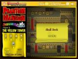 "Phantom Mansion: Spectrum of Souls - Chapter 3: The Yellow Tower Browser Next up, ""Skull Rock"""