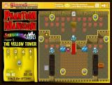 Phantom Mansion: Spectrum of Souls - Chapter 3: The Yellow Tower Browser Lots of cursed floor in here.