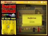 "Phantom Mansion: Spectrum of Souls - Chapter 3: The Yellow Tower Browser Room five, ""DoubleCross"""