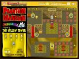Phantom Mansion: Spectrum of Souls - Chapter 3: The Yellow Tower Browser Plan your path wisely.