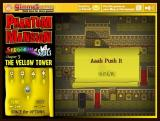 "Phantom Mansion: Spectrum of Souls - Chapter 3: The Yellow Tower Browser Next, ""Aaah Push It"""