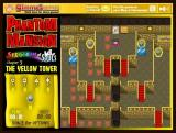 Phantom Mansion: Spectrum of Souls - Chapter 3: The Yellow Tower Browser You have to backtrack often with this room.