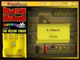 "Phantom Mansion: Spectrum of Souls - Chapter 3: The Yellow Tower Browser On to ""E C Does It"""