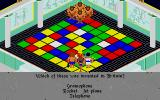 Powerplay: The Game of the Gods Atari ST Answering a question to proceed