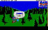 Mixed-Up Mother Goose Atari ST The fiddlers three are keen on rejoining their liege.