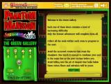 Phantom Mansion: Spectrum of Souls - Chapter 4: The Green Gallery Browser I read the scroll