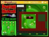 Phantom Mansion: Spectrum of Souls - Chapter 4: The Green Gallery Browser It shows hidden paths