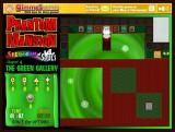 Phantom Mansion: Spectrum of Souls - Chapter 4: The Green Gallery Browser Thus, I exit room 1.