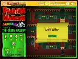 "Phantom Mansion: Spectrum of Souls - Chapter 4: The Green Gallery Browser Room two, ""Light Rider"""