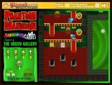 Phantom Mansion: Spectrum of Souls - Chapter 4: The Green Gallery Browser Ow! The Zombie got me!