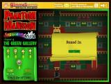 "Phantom Mansion: Spectrum of Souls - Chapter 4: The Green Gallery Browser From Boxy Lady to ""Boxed In"""