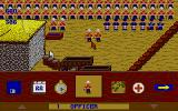 Rorke's Drift Atari ST Your troops await