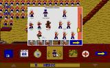 Rorke's Drift Atari ST Giving troop orders