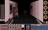 The Punisher Atari ST In a trenchcoat?  Obviously up to no good!