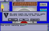 Shadowgate Atari ST Early GUI!