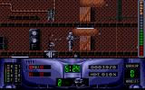 RoboCop 2 Atari ST The heat gauge too high, I can no longer shoot until it cools down!