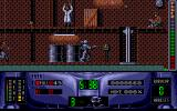 RoboCop 2 Atari ST A hostage to rescue
