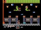 Master Chu And The Drunkard Hu NES Starting level two