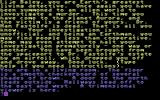 Robots of Dawn Commodore 64 Starting location