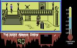 The Rocky Horror Show Commodore 64 Frank N. Furter and Magenta are here