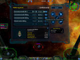 Darkstar One Windows It is actually possible to change the armament in-flight, handy ...