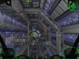 "Darkstar One Windows This missions takes the player ""indoor"" (think death star II)"