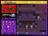 Phantom Mansion: Spectrum of Souls - Chapter 6: The Indigo Dungeon Browser Starting location