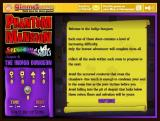 Phantom Mansion: Spectrum of Souls - Chapter 6: The Indigo Dungeon Browser I read the scroll.