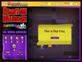 "Phantom Mansion: Spectrum of Souls - Chapter 6: The Indigo Dungeon Browser Room #1, ""This is Hop-Frog"""