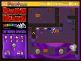 Phantom Mansion: Spectrum of Souls - Chapter 6: The Indigo Dungeon Browser Taking my key back.