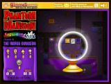 Phantom Mansion: Spectrum of Souls - Chapter 6: The Indigo Dungeon Browser Since I'm not near the door, I see it via crystal ball