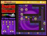 "Phantom Mansion: Spectrum of Souls - Chapter 6: The Indigo Dungeon Browser The ""Jest Do It"" room"