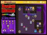 Phantom Mansion: Spectrum of Souls - Chapter 6: The Indigo Dungeon Browser This room is small so you have to plan to corner the Jester.