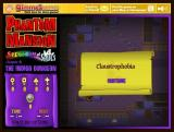 "Phantom Mansion: Spectrum of Souls - Chapter 6: The Indigo Dungeon Browser We suffer through ""Claustrophobia""."