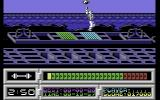 Space Academy Commodore 64 Almost had it