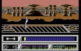 Space Academy Commodore 64 Another cramp-inducing event