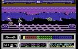 Space Academy Commodore 64 Shoot 25 targets to complete this course