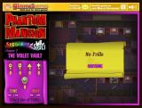 "Phantom Mansion: Spectrum of Souls - Chapter 7: The Violet Vault Browser Nothing fancy, just ""No Frills"""