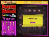 "Phantom Mansion: Spectrum of Souls - Chapter 7: The Violet Vault Browser Are they giving me ""The Evil Eye""?"