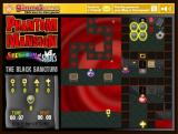 Phantom Mansion: Spectrum of Souls - Chapter 8: The Black Sanctum Browser As you can see, old 'friends' have returned.