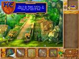Magic Encyclopedia: First Story Windows Game start
