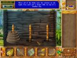 "Magic Encyclopedia: First Story Windows <moby game=""Die Türme von Hanoi"">Tower of Hanoi</moby> mini-game."