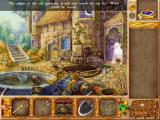 Magic Encyclopedia: First Story Windows Old castle