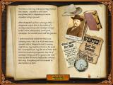 Wild West Quest Windows The journal