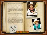 Wild West Quest Windows Black Jack Armstrong
