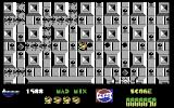 Mad Mix Commodore 64 Game start